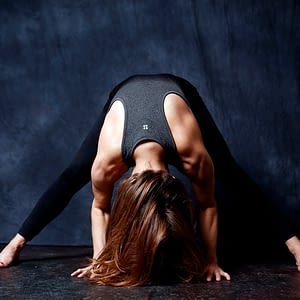 Yoga for active people - Mondays 7pm
