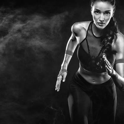 Oxygen Advantage Sports Performance Breathing