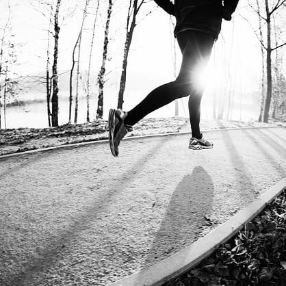 ChiRunning - Run Injury Free